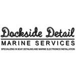 dockside detail marine services