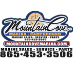 mountain cove