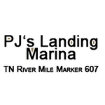 pjs landing marina